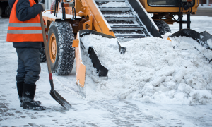 snow removal in Ottawa