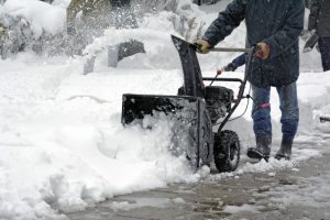 snow removal Ottawa