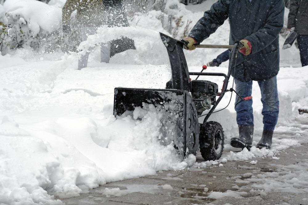 snow removal Ottawa